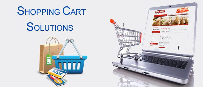 Ecommerce Shopping Cart Software – What Products Must I Sell?