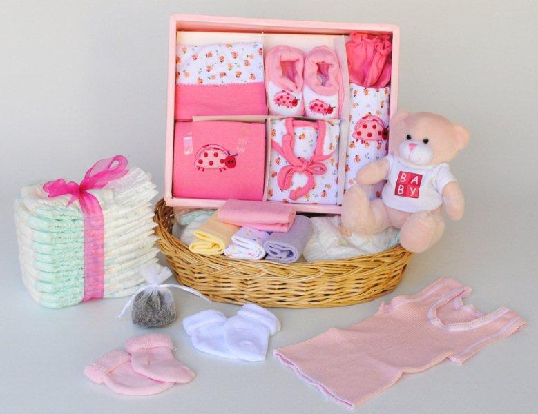 The Development of Baby Gifts Online