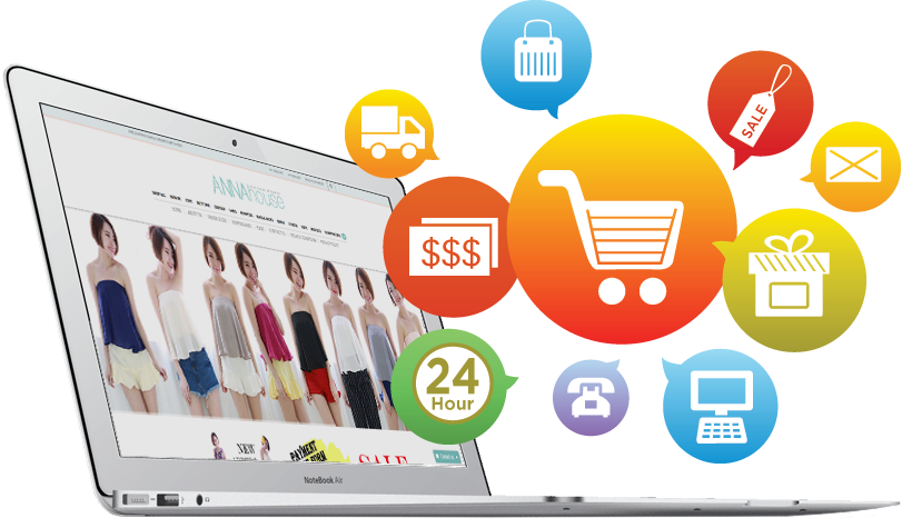 Ecommerce Shopping Carts – What you ought to Know!