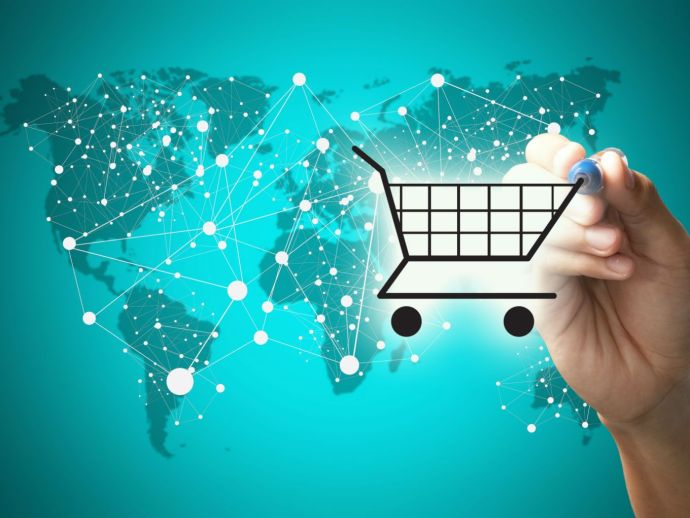 Global Ecommerce – Trends Associated with Ecommerce Business