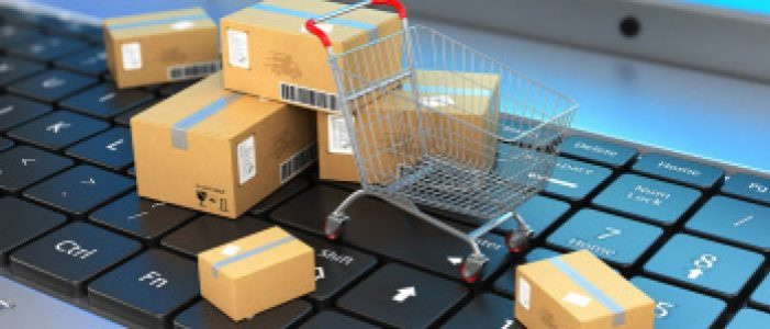 What is meant by e commerce logistics?