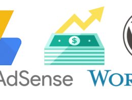 When is the Right Time to Monetize Your WordPress Account with AdSense?