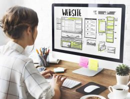 How To Get A Good Website Design In The Least Possible Cost