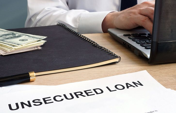 Selecting an immediate Unsecured Loan