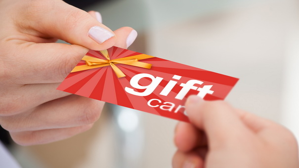 Have Unwanted And Extra Gift Cards? Here's What To Do