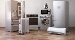 Purchase Time for Major New Electrical Appliances