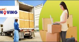 Characteristics of movers on demand in Toronto