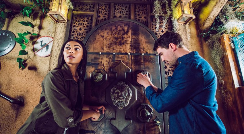 Reasons To Try Virtual Escape Room Singapore